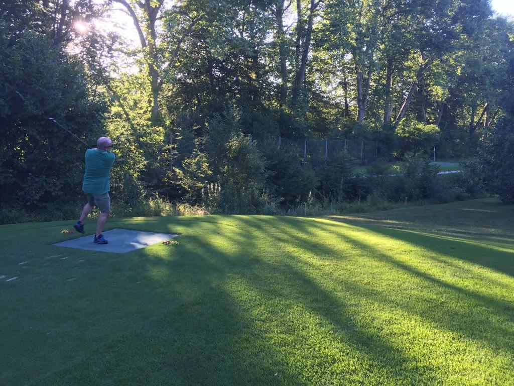 Sommerprogramm 2015 - Golfen Schinznach - TV Döttingen